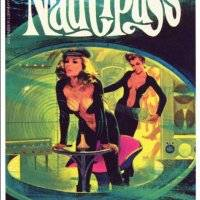 Pussy - Nautipuss Clyde Allison