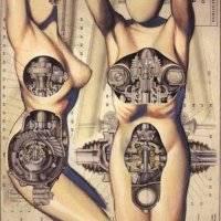 Kobieta - maszyna miłości