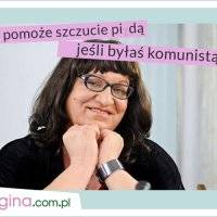 Nie pomoże szczucie pizdą, jeśli byłaś komunistą - Anna Grodzka