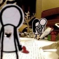 Zazdrość - miłość