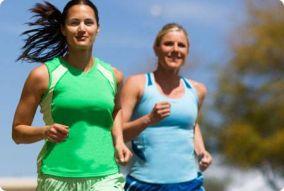 Kobiecy orgazm podczas ćwiczeń: czyli sportowe szczytowanie
