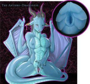 wagina i penis z bad dragon