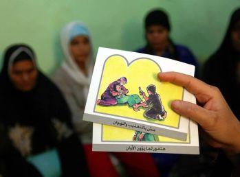 obrzezanie dziewczynek w Egipcie