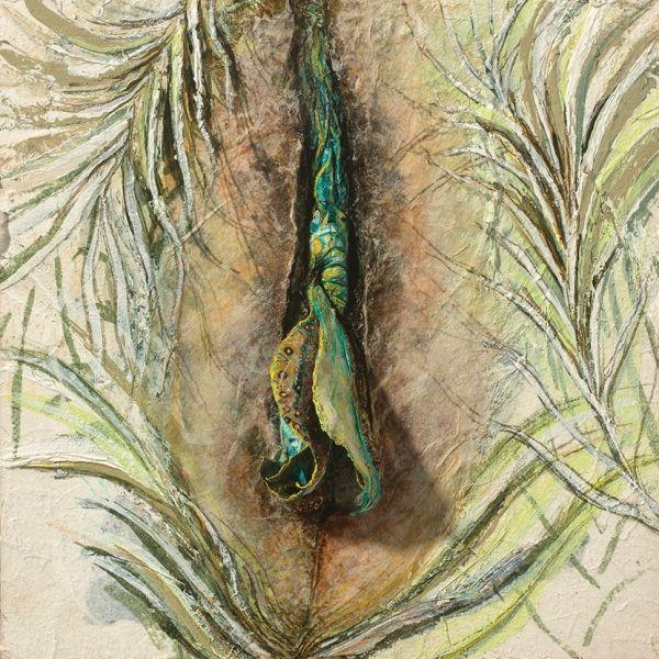 Jacqueline Secor, Diversity of Nature